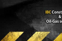 IBC Construction and Oil-Gas services